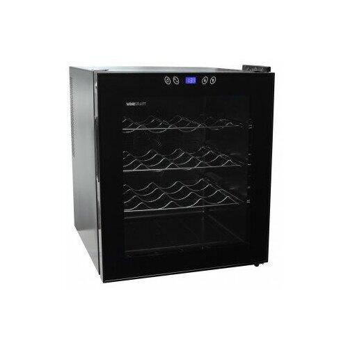 Монотемпературный винный шкаф Wine craft BC-16MT