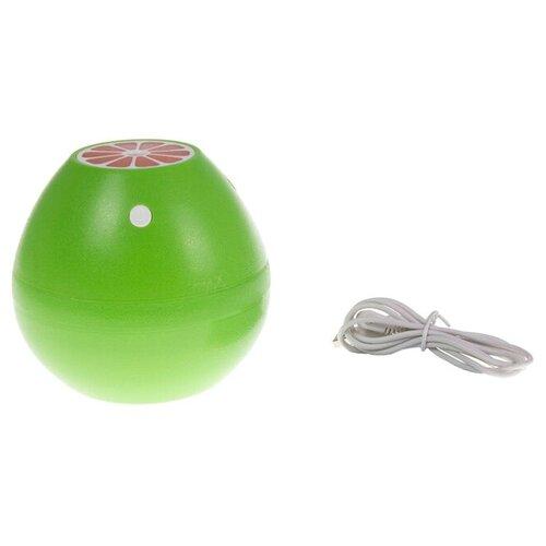 Увлажнитель воздуха BRADEX Грейпфрут зеленый