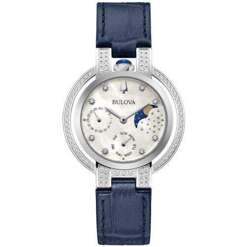 Часы Bulova 96R237