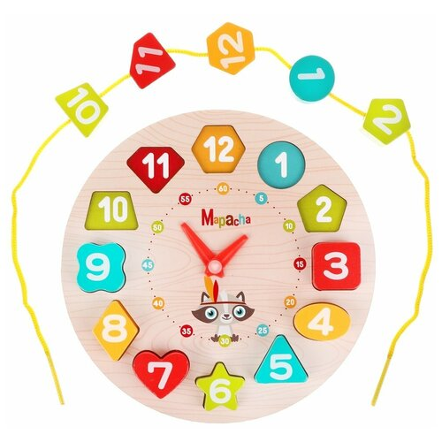 Сортер Mapacha Часы 76847 недорого