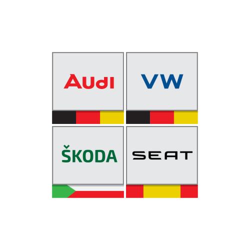 VAG N0142265 OEVAG-N0142265_винт тормозного диска Audi, VW, Seat, Skoda