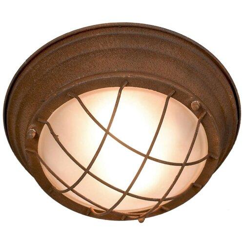 Светильник потолочный Lussole HUNTSVILLE GRLSP-8068 2x10Вт E27 спот lussole erie grlsp 9835 2x10вт e27