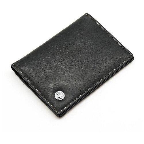 Женская кожаная обложка для паспорта Sergio Valentini СВ 6006-005/1