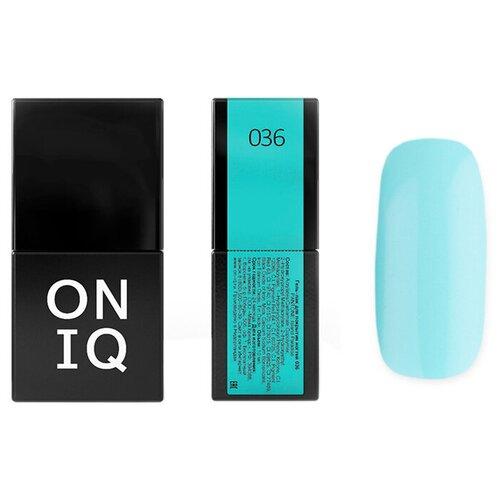 Купить Гель-лак для ногтей ONIQ Pantone, 10 мл, 036 Island Paradise