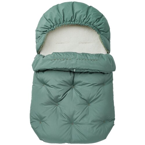 Конверт-мешок Happy Baby 89026 green happy baby коляска трость happy baby twiggy green