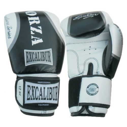 Перчатки боксерские Excalibur 550-07 PU 10 унций