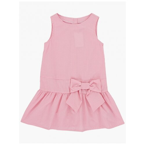 Купить Платье Mini Maxi, 4703, цвет розовый, размер 116, Платья и сарафаны