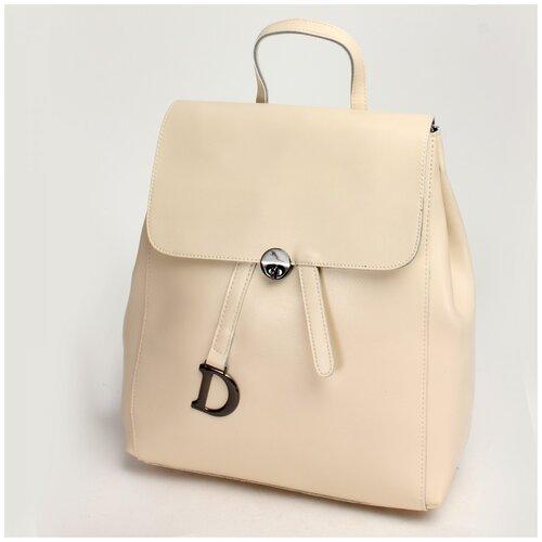 Женский рюкзак натуральная кожа Adelia 535655