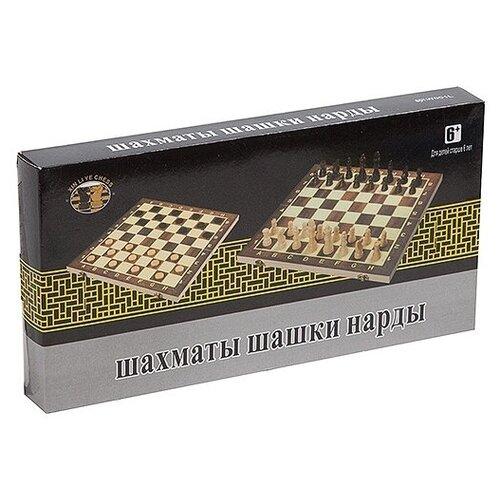 Xin li ye chess Шахматы, шашки, нарды