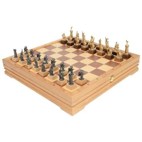 Rovertime Шахматы малые Крестоносцы