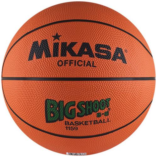 Мяч баскетбольный Mikasa 1159 №6 (6)