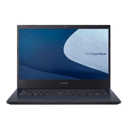 "Ноутбук ASUS Expertbook P2451FA-EB1355T (Intel Core i3 10110U 2100MHz/14""/1920x1080/8GB/256GB SSD/Intel UHD Graphics/Windows 10 Home) 90NX02N1-M18290 черный"