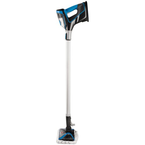 Пароочиститель Bissell 2234N, черный/синий