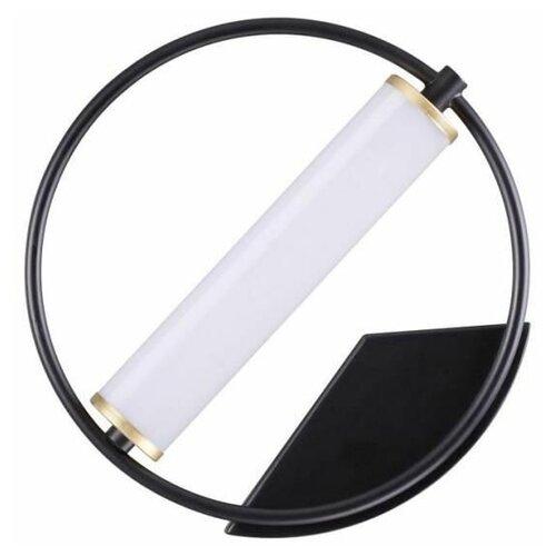 Настенный светильник Odeon Light Bebetta 3905/6WL, 10 Вт настенный светодиодный светильник odeon 3905 6wl