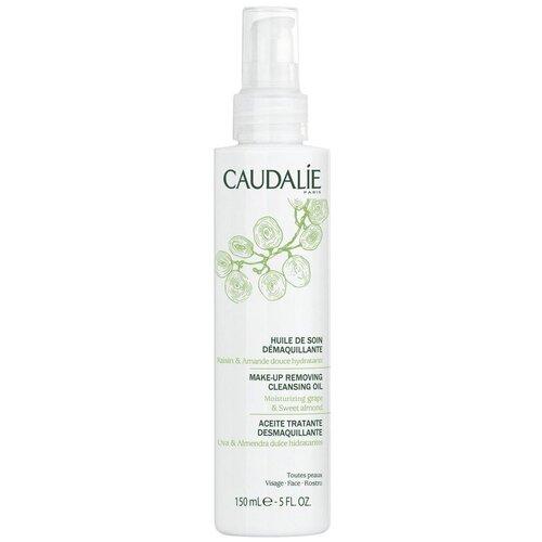 Купить Caudalie масло для снятия макияжа, 150 мл