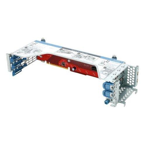 Райзер (плата расширения) Hewlett Packard Enterprise 867806-B21