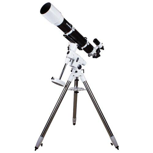 Фото - Телескоп Sky-Watcher BK 1201EQ5 белый телескоп sky watcher skymax bk mak90eq1 настольный