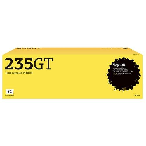 Фото - Картридж T2 TC-SH235GT, совместимый картридж t2 tc hcf411x совместимый