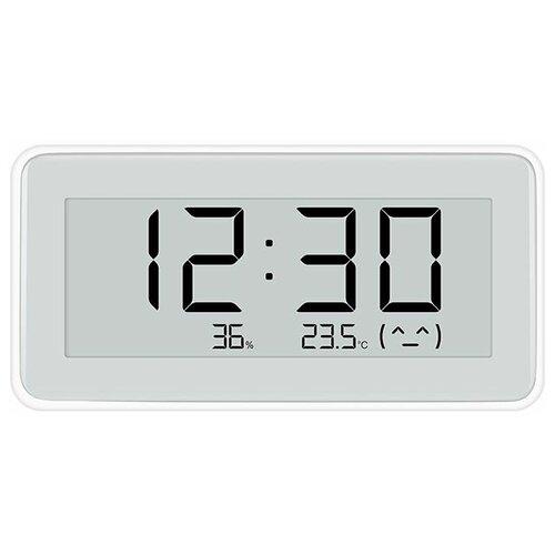 Метеостанция Xiaomi Mijia Temperature And Humidity Electronic Watch белый