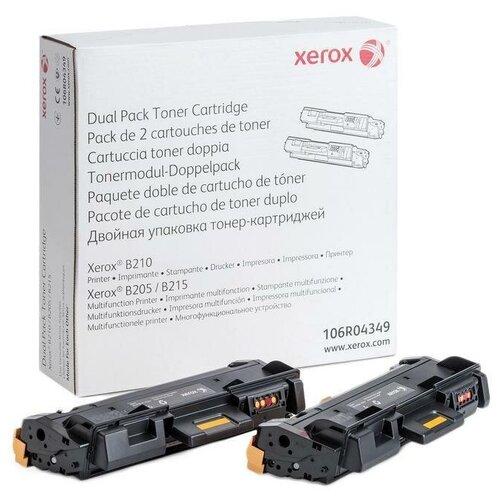 Фото - Тонер Xerox 106R04349 тонер xerox 106r01525
