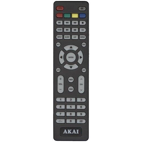 Фото - Пульт Huayu LEA-32B49P (ВАР1)RS-41 для телевизора Akai пульт huayu lea 19v07p для телевизора akai