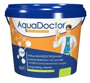 Стоит ли покупать Таблетки для бассейна AquaDOCTOR C-90T? Отзывы на Яндекс.Маркете