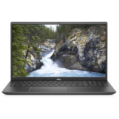 "Ноутбук DELL Vostro 7500 (Intel Core i5 10300H 2500MHz/15.6""/1920x1080/8GB/256GB SSD/DVD нет/NVIDIA GeForce GTX 1650 4GB/Wi-Fi/Bluetooth/Windows 10 Pro) 7500-0309 серый"