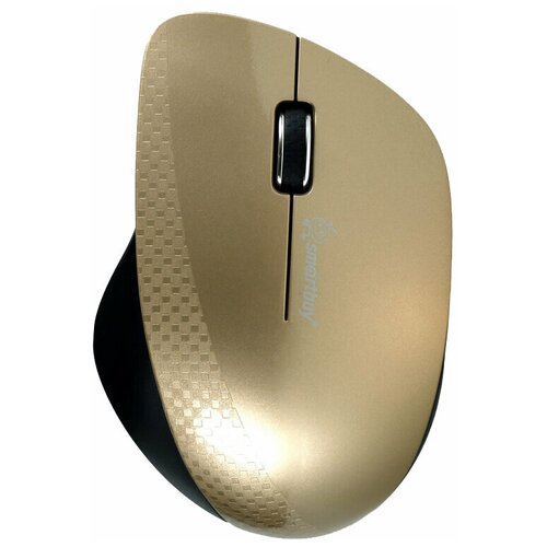 Беспроводная мышь SmartBuy SBM-309AG-O Brown USB