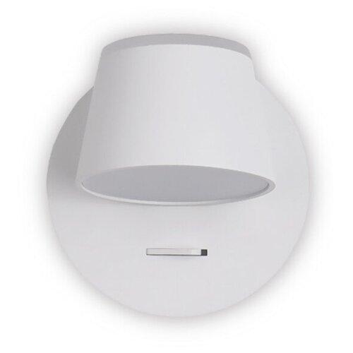 Фото - Бра Ambrella light Sota FW166, с выключателем, 10 Вт бра ambrella light sota fw166 с выключателем 10 вт