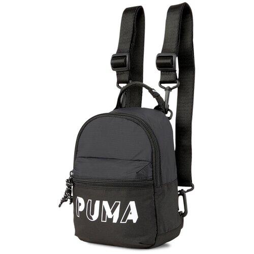 Фото - Рюкзак Puma Core Base Minime, черный puma часы puma pu102592005 коллекция sport