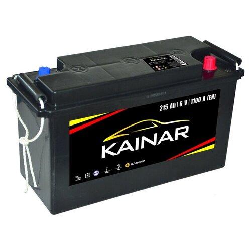 Аккумулятор Kainar 3СТ-215 АПЗ о.п.