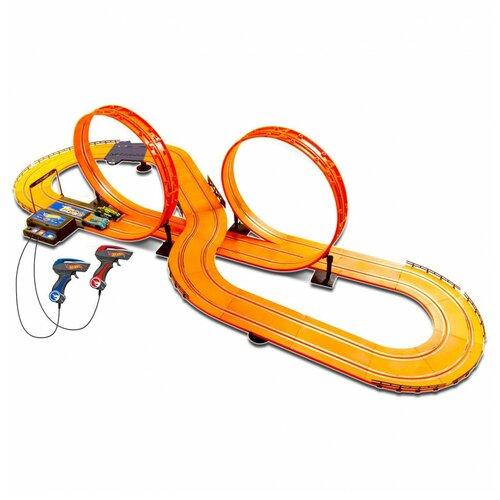 Трек Hot Wheels Kidztech 83129