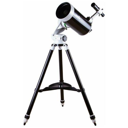 Фото - Телескоп Sky-Watcher BK MAK127 AZ5 черный/белый телескоп sky watcher skymax bk mak90eq1 настольный
