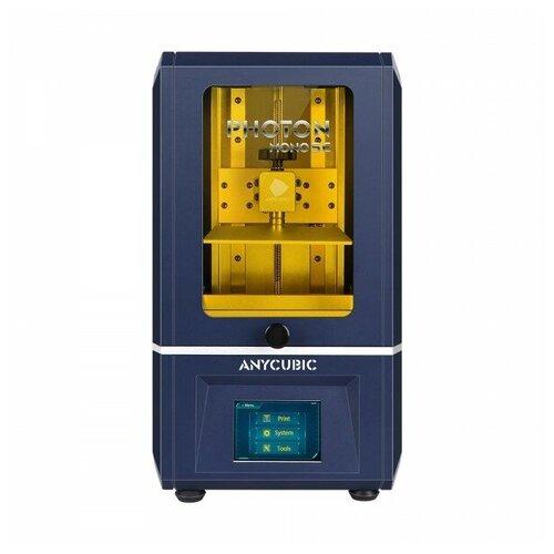 Скоростной фотополимерный 3D принтер Anycubic Photon Mono SE