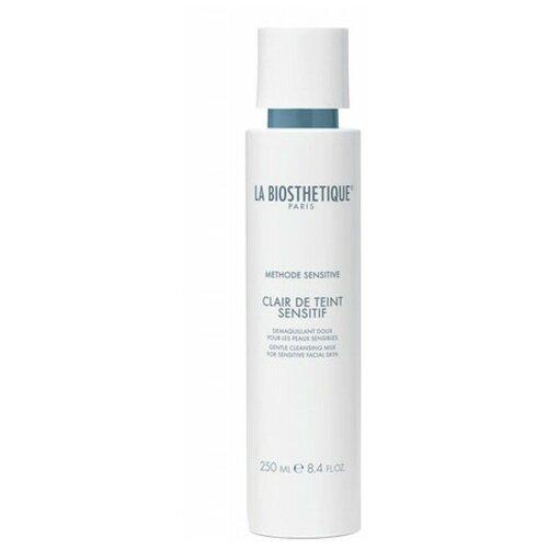Купить La Biosthetique мягкое очищающее молочко для чувствительной кожи Clair de Teint Sensitif, 250 мл