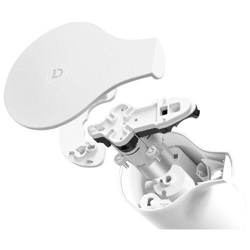Дозатор сенсорный для жидкого мыла Xiaomi Mijia Automatic Foam Soap Dispenser MJXSJ03XW (без блока), белый x5 wall mounted automatic induction soap dispenser hand washer 280ml