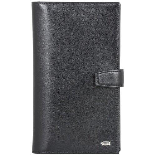 Бумажник путешественника Petek 1855 557.000.01 Black