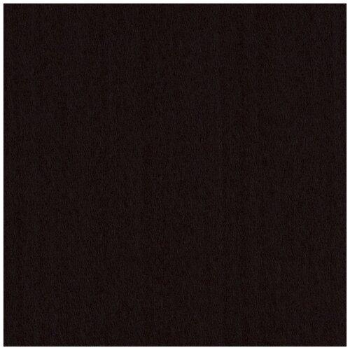 Купить Фетр Gamma Premium FKR10-33/53 декоративный 33 см х 53 см ± 2 см RN36 т.коричневый, Валяние
