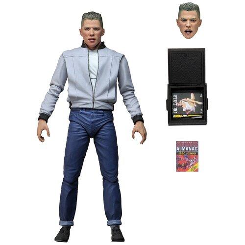 Купить Фигурка NECA Back To The Future – 7 Scale Action Figure – Ultimate Biff 53606, Игровые наборы и фигурки