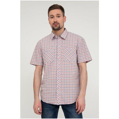 S20-22018 108 Верхняя сорочка мужская L(182-100-41)