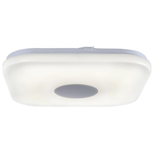 Фото - Потолочный светодиодный светильник iLedex Jupiter 18W Square Opaque Entire потолочный светодиодный светильник iledex cube18w square