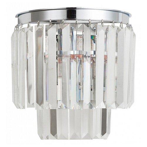 Накладной светильник Divinare Nova 3001/02 AP-2 бра divinare nova 3001 02 ap 2