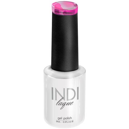 Купить Гель-лак для ногтей Runail Professional INDI laque классические оттенки, 9 мл, 3520