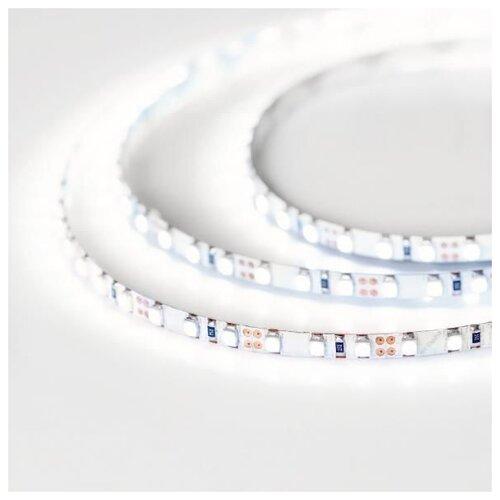 Светодиодная лента RT 2-5000 24V White6000 5mm 2x (3528, 600 LED, LUX) 5м