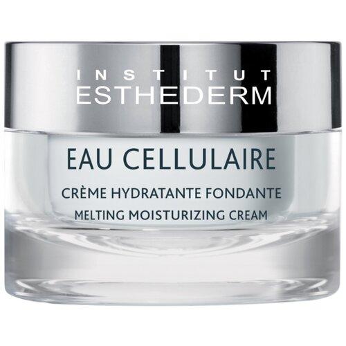 Institut Esthederm Eau Cellulaire базовый увлажняющий крем для лица Клеточная вода, 50 мл  - Купить