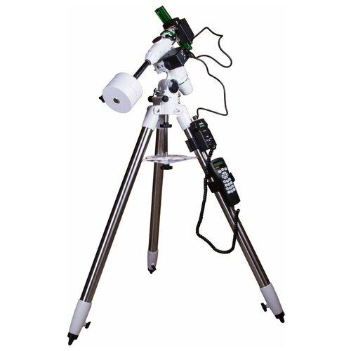 Фото - Монтировка Sky-Watcher EQM-35 PRO SynScan GOTO с треногой NEQ5 72668 белый/серебристый/черный монтировка sky watcher eq8 pro synscan goto с треногой 67857 черный