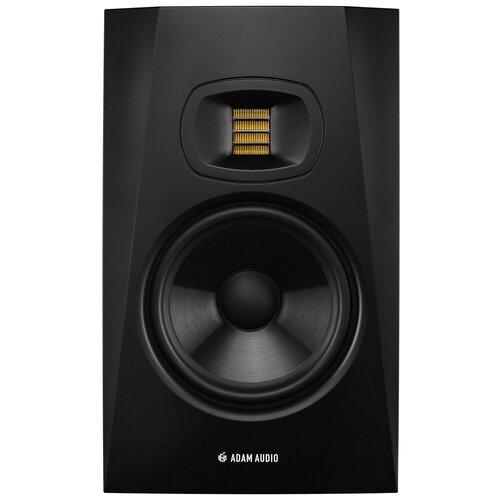 Фото - Полочная акустическая система Adam T7V черный полочная акустическая система presonus eris e4 5 черный