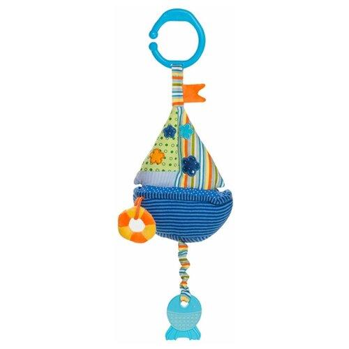 Купить Подвес BabyOno Кораблик, со звуком воды. 1391, Подвески