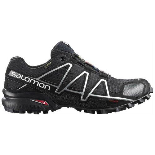 Кроссовки мужские SALOMON L38318100 SPEEDCROSS 4 GTX L38318100-14 размер 45RU salomon кроссовки мужские salomon supercross blast gtx размер 43