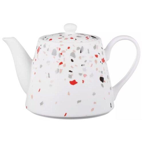 Заварочный чайник 850мл Мозаика керамика